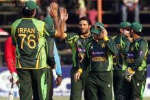 In pics: Zimbabwe vs Pakistan, 1st T20