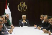 Palestinian President ready to meet Israeli PM
