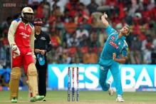 Ishwar Pandey was find of India A tour of SA: Rajput