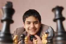Parimarjan Negi loses to Yuri Kryvoruchko; Akash holds Caruana