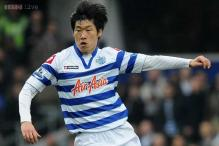 QPR midfielder Park moving to PSV on loan