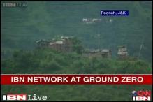 J&K: Pakistan violates ceasefire in Mendhar, fires at Indian posts