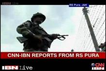 As nation celebrates I-Day, BSF soldiers continue to guard border