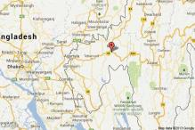 Phensedyl worth Rs 19 lakh seized at India-Bangladesh border