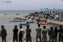 Death toll hits 50 in Philippines ferry accident