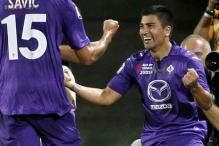Fiorentina open their Serie A campaign with a win