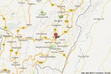 Policeman killed in accidental gunfire in Manipur