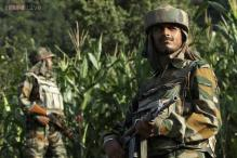 Fresh ceasefire violations by Pakistan along the LoC in Poonch