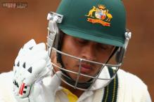 Khawaja fails again as Australia draw with Lions