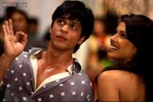 SRK, Priyanka share Independence Day thoughts on Twitter