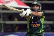 1st T20: Pakistan start Zimbabwe tour with a win