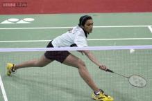 Sindhu enters third round; Kona-Vishnu crashes out of World Badminton