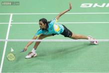 PV Sindhu settles for bronze after losing in World badminton semis