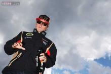Kimi Raikkonen will stay at Lotus: Eric Boullier