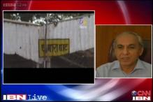 People were on the tracks when Rajya Rani Express came: Railway Board