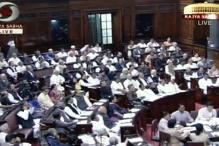 Rajya Sabha condemns Mahabodhi temple blasts