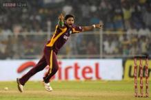 Rampaul fit to play in Champions League Twenty20