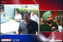 Deliberate attempt to keep us out, says Raninder Singh