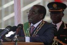 Re-elected Robert Mugabe to be sworn in on Thursday
