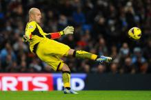 Martin Skrtel could move to Napoli, says Pepe Reina