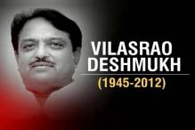 Rich tributes paid to Vilasrao Deshmukh on his first death anniversary