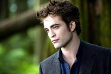 Robert Pattinson: I became a model to meet girls