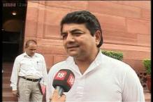BJP should rise above politics, says RPN Singh
