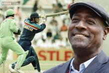 Sachin Tendulkar rues not getting to play against Viv Richards