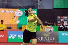 IBL: Saina leads Hyderabad to 3-2 win over Awadhe