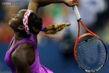 Sloane Stephens eases to round three at Flushing Meadows