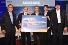Samsung Galaxy phones, Tab 3 to support 9 Indian languages