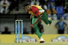 Santokie eyes Windies recall after CPL show