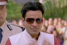 Manoj Bajpayee prefers doing negative role opposite Big B