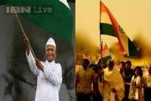 Moments in 'Satyagraha' which will remind you of Anna Hazare's protest