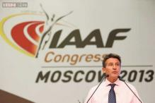 Sebastian Coe rejects Sochi Games boycott suggestion