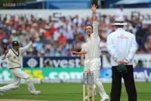 The Ashes, 4th Test: Lyon helps Australia take charge on day one