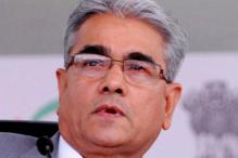 CAG Shashi Kant Sharma has 'unblemished' records: Centre to HC