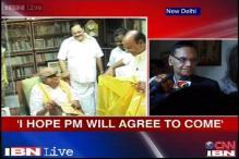 Sri Lankan Minister to invite Manmohan Singh for CHOGM in November