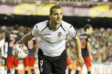 Tottenham Hotspur confirm deal for Valencia striker Soldado