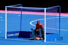 Hockey: India's goalkeeping coach happy with the talent on hand