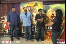 Watch: The 'happy team' of Chennai Express on its success