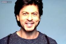 Shah Rukh Khan: I am happy because of my son AbRam