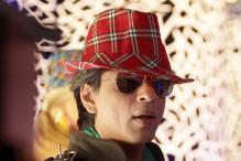 Sex determination is redundant, says Shah Rukh Khan