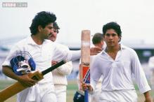 23 years ago, Tendulkar scored his first Test century