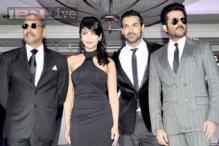 Stargaze: John Abraham, Shruti Haasan, Anil Kapoor to return with 'Welcome Back' and more