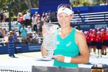 Samantha Stosur beats Victoria Azarenka to win Carlsbad Open