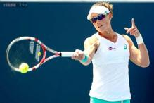 Sam Stosur in no rush to appoint new coach
