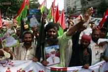 Bugti supporters call for strike on his 7th death anniversary