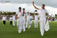 Stuart Broad rejoices in 'amazing' Ashes win