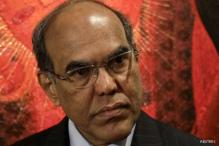 Chidambaram will one day say 'Thank God RBI exists': Subbarao